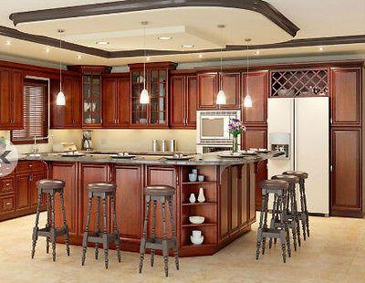Superieur Buying Kitchen Cabinets Online | EBay