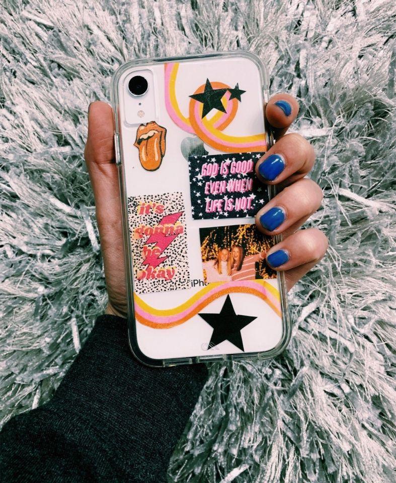 VSCO - relatablemoods | Diy phone case, Tumblr phone case ...