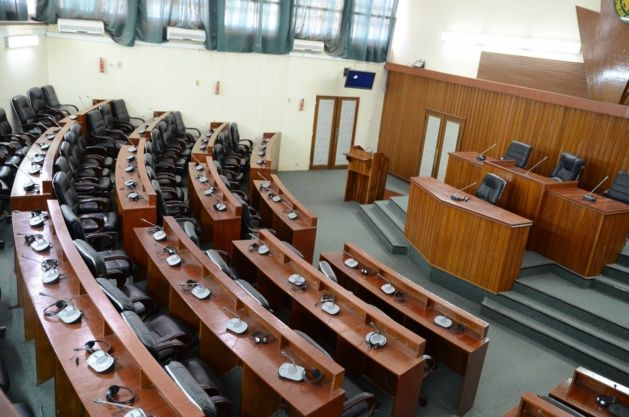Mauritania Mauritanian Parliament برلمان موريتانيا Parlement Mauritanien Home Decor Decor Home House of assembly zimbabwe