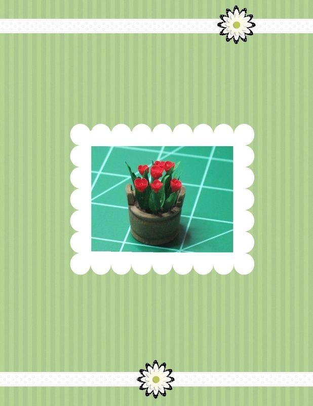 Paper Tulip Tutorial V2