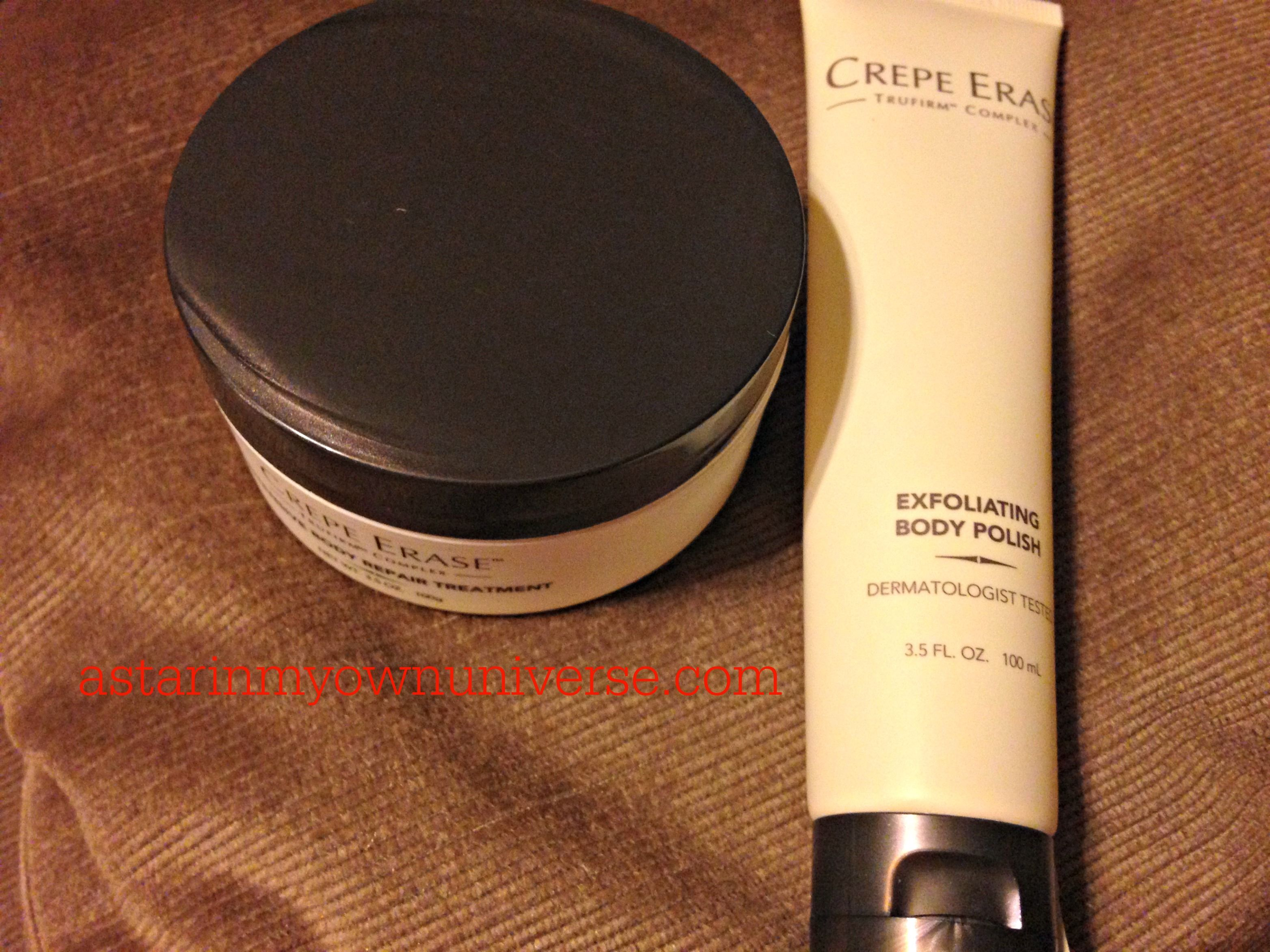 #CrepeErase Review #IC #Sponsored
