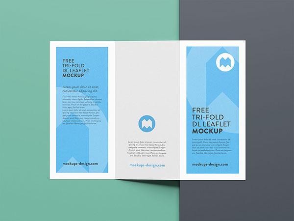 40 Best Free Tri Fold 3 Panel Brochure Mockup Psd Files Brochure Mockup Free Trifold Brochure Brochure Mockup Psd