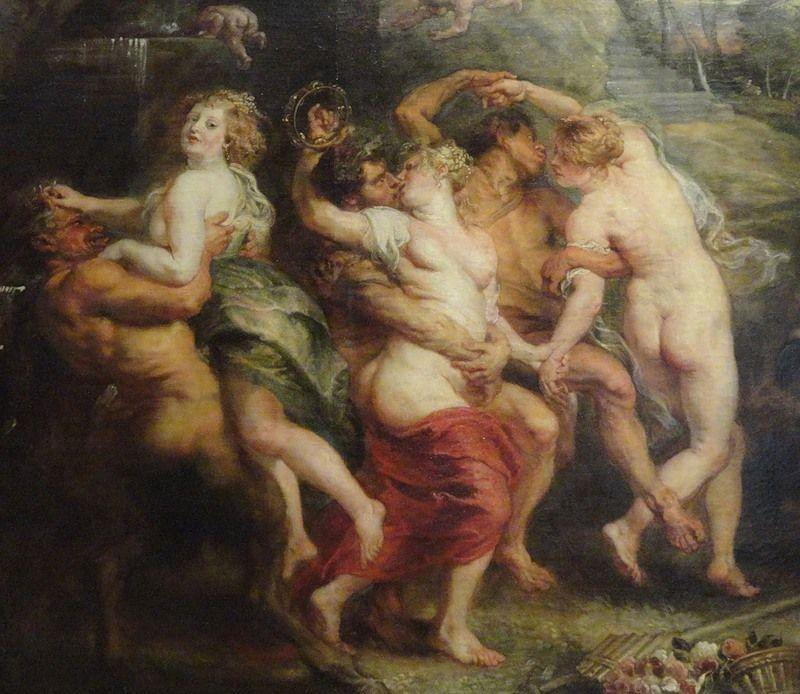 Секс извращения в древности