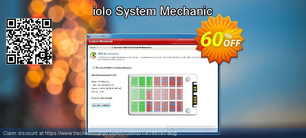 61 Off Iolo System Mechanic 20 Coupon On New Year S Day Discount