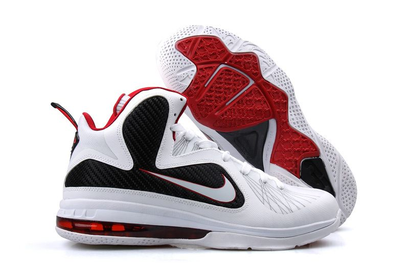 purchase cheap d4a93 e37cf Nike Lebron James 9 #Nike #Lebron #James 9 | Nike Lebron ...