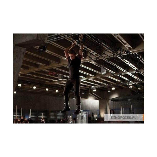 Training stations ❤ liked on Polyvore featuring hunger games, the hunger games, movie и training