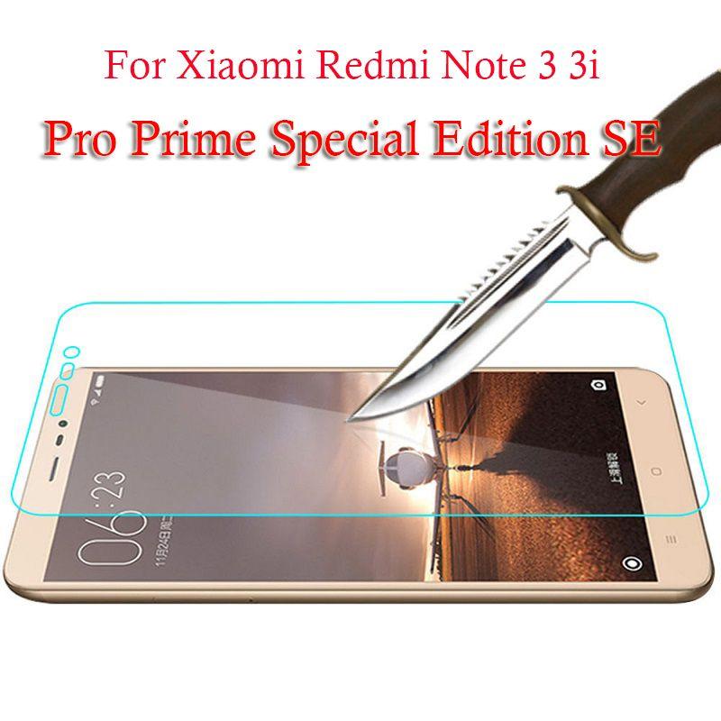 공식 글로벌 버전 xiaomi redmi note 3 3i는 프로 프라임 특별 판 휴대 전화 케이스 redmi note 3 강화 유리