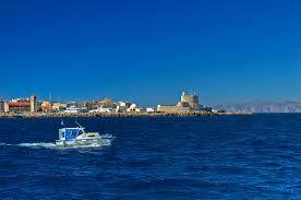 اماكن سياحة عالمية جزيرة رودس اليونانية Places To Travel Tourism Travel