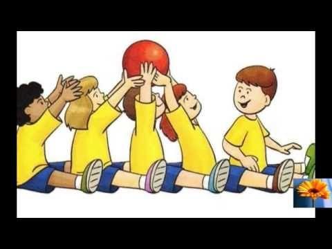 200 Juegos De Motricidad Ninos De 2 5 Anos Para La Escuela O
