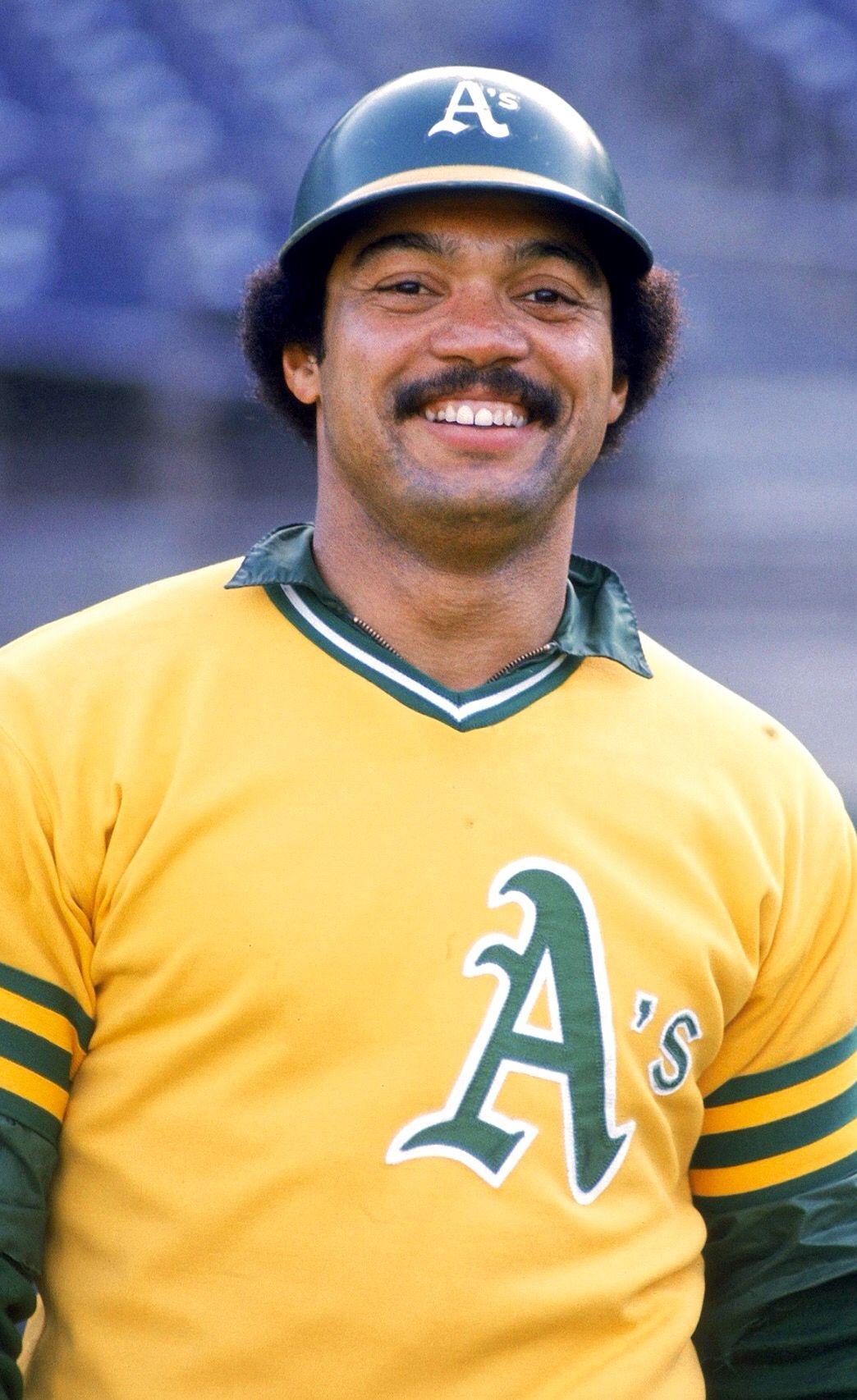 a5c6334cd0b0 Reggie Jackson | Oakland Athletics Dynasty | Baseball, Baseball ...
