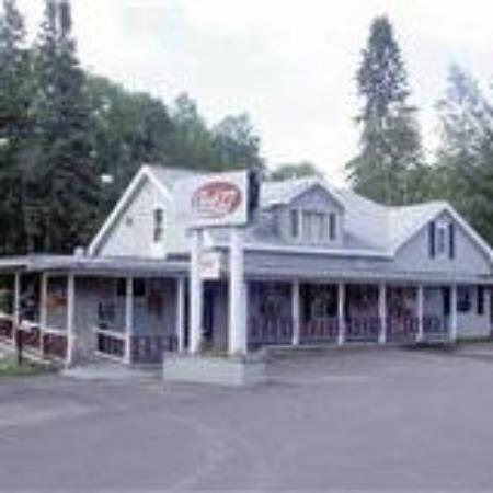 Hayward Wi Club 77 Supper