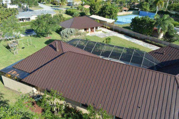 Best 404 Not Found Standing Seam Metal Roof Exterior House 640 x 480
