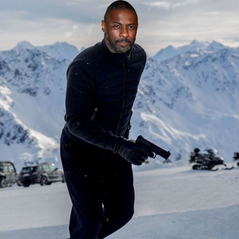 """""""I'm too old for that, man…""""  The James Bond rumour mill isn't slowing, but could it be thatIdris Elba has dismissed suggestions that he could be the next perso…"""