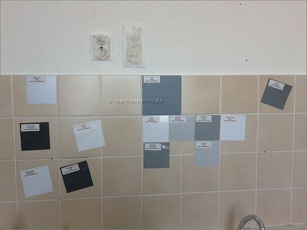 Fliesen bekleben Modern Decor Pinterest Modern - badezimmer kleine räume