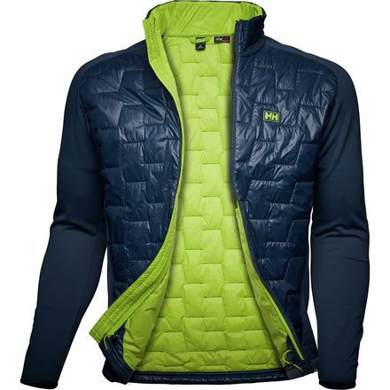 Photo of Lifaloft Hybrid Insulator Jacket – Men's
