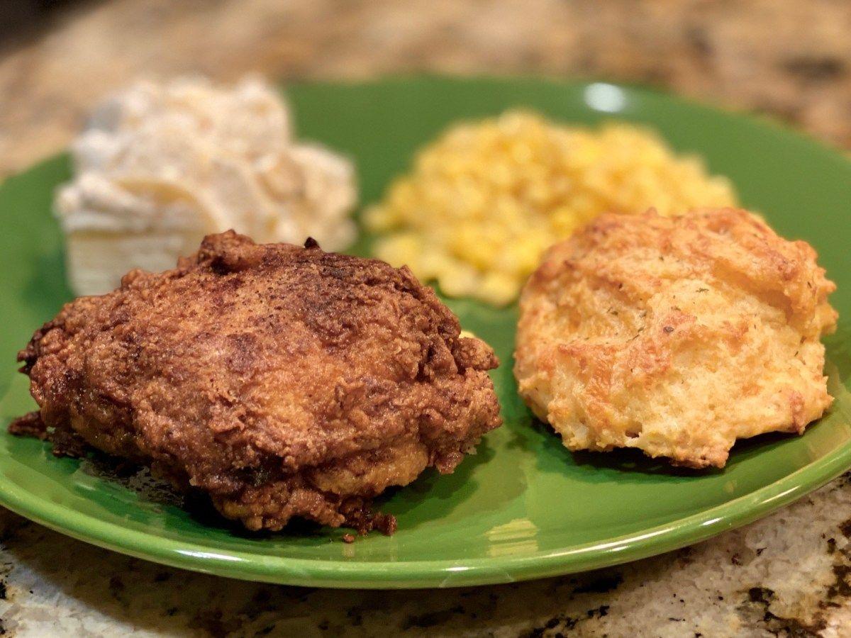 Sous Vide Buttermilk Fried Chicken Recipe In 2020 Chicken Main Dish Recipes Sous Vide Fried Chicken Fried Chicken