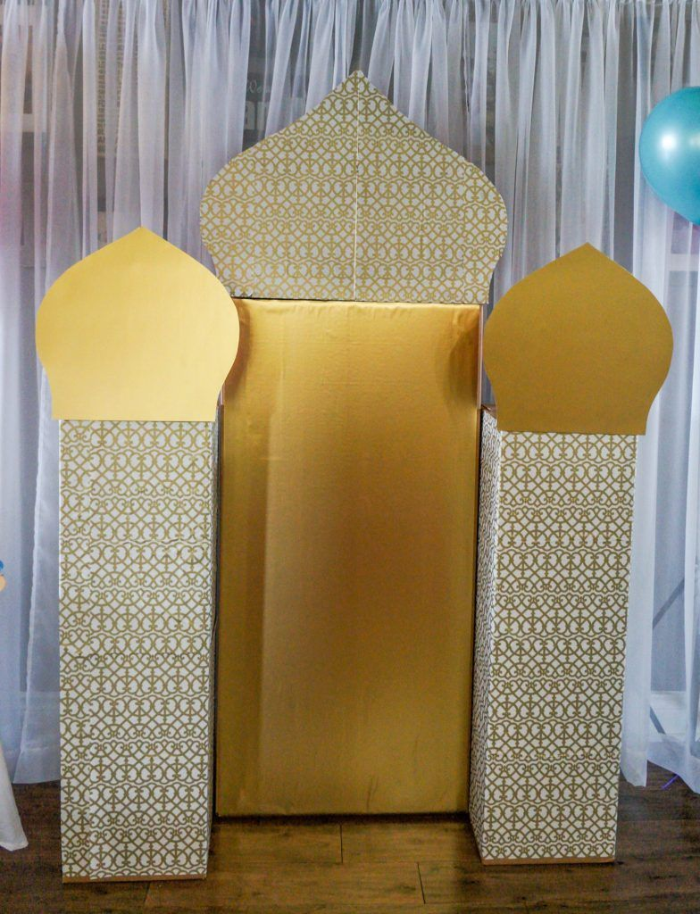Do It Yourself Home Design: SAROM INspired Moroccan Birthday