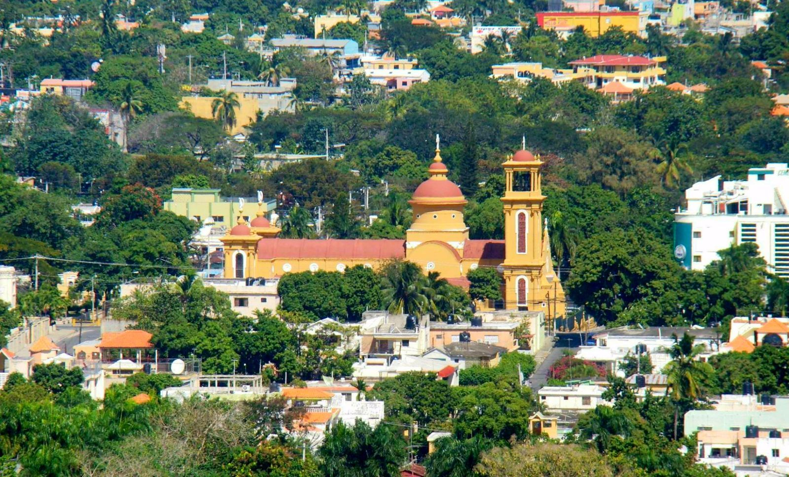 Whores in San Cristobal