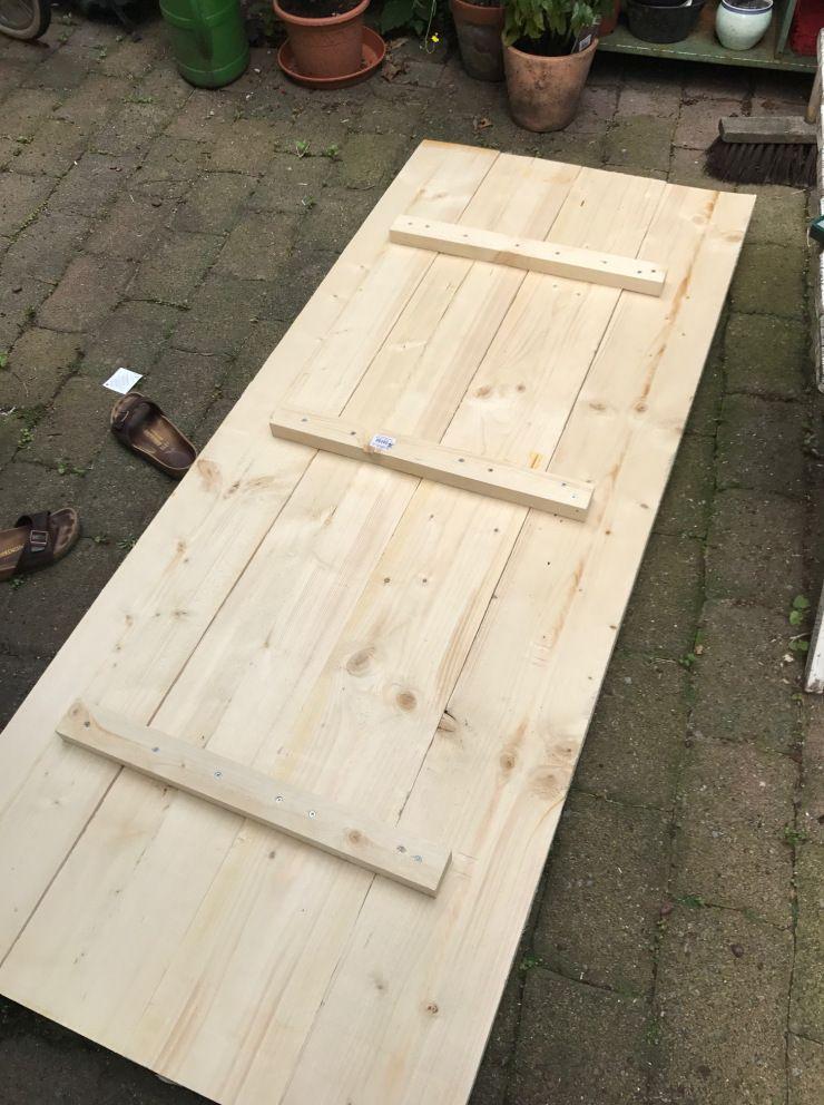 Diy Tisch Bauen Gemacht Wie Gedacht Tisch Bauen Diy Tisch Diy Mobel Tisch