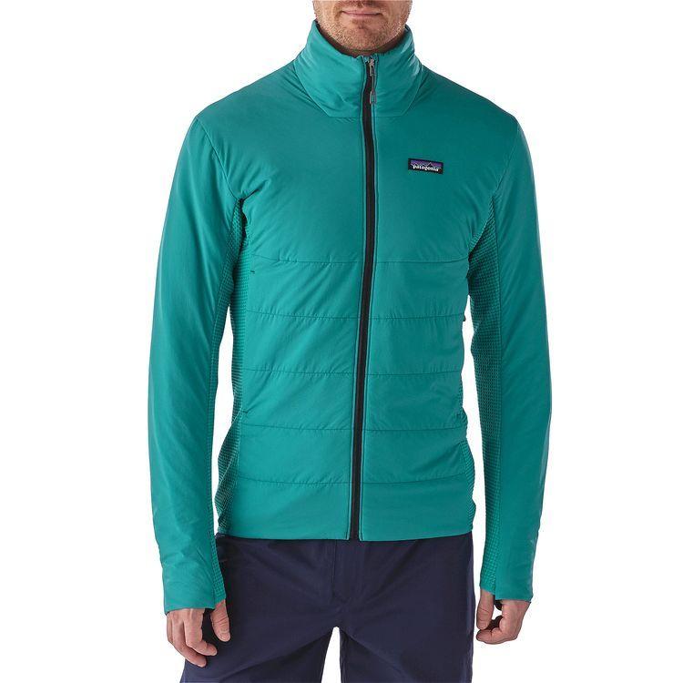 cc0db1790 Men's Nano-Air® Light Hybrid Jacket in 2019 | golf wear inspirations ...