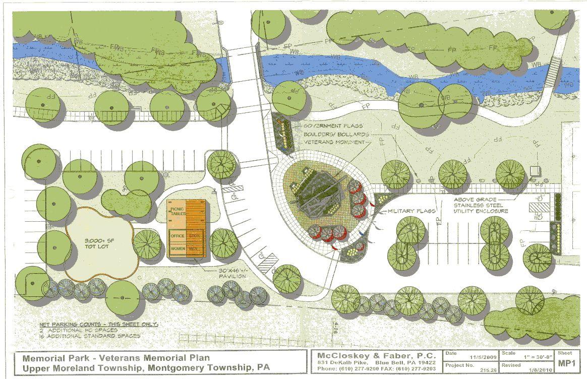 Community Park Plan Google Search Community Park Design Community Park Parking Design