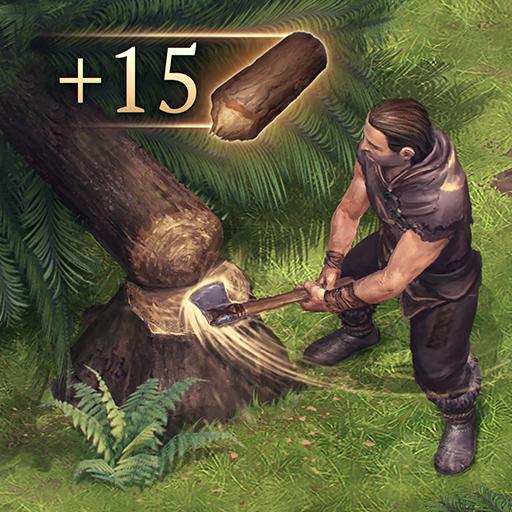 Stormfall Saga of Survival 1.12.1 APK
