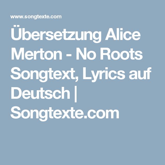 Songtext Broken Strings