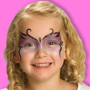 Extrêmement Maquillage enfant Pirate , Tuto maquillage enfant - Loisirs  ZK07