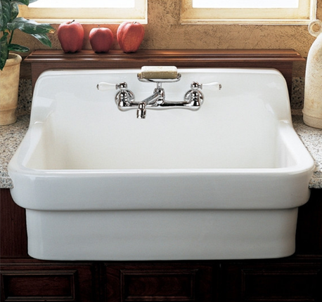 Superbe Apron Front Farmhouse Sinks: Best, Budget Friendly Picks For Your Kitchen