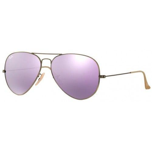 b7305f8ab0e02 RAY BAN RB 3025 - 167 4K - AVIADOR   fashion trends   Pinterest ...