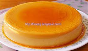 Puding Karamel Tanpa Telur Non Bake Desserts Food Caramel Pudding
