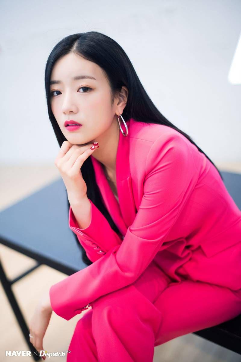 Apink Bomi I M So Sick Promotion Kpop Girls Ulzzang Girl Korean Girl