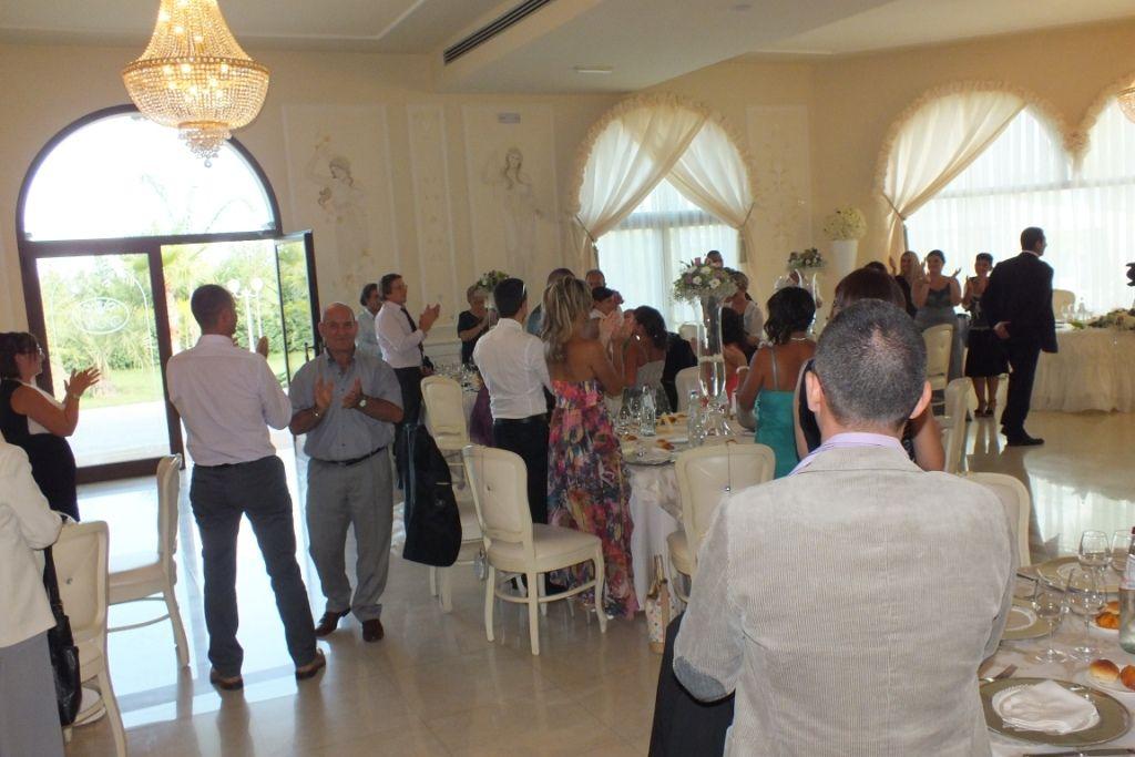 Paolo e Dalila Live gruppo musicale di lecce che si esibiscono in Tutte le location per matrimoni della Puglia, Calabria e Basilicata