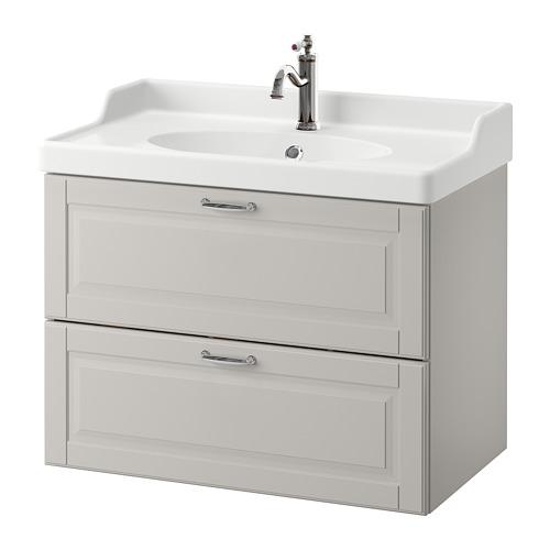 Ikea Us Furniture And Home Furnishings Ikea Godmorgon Sink Cabinet Bathroom Vanity