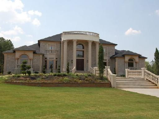 Lavender Lewiss Fairburn GA Home