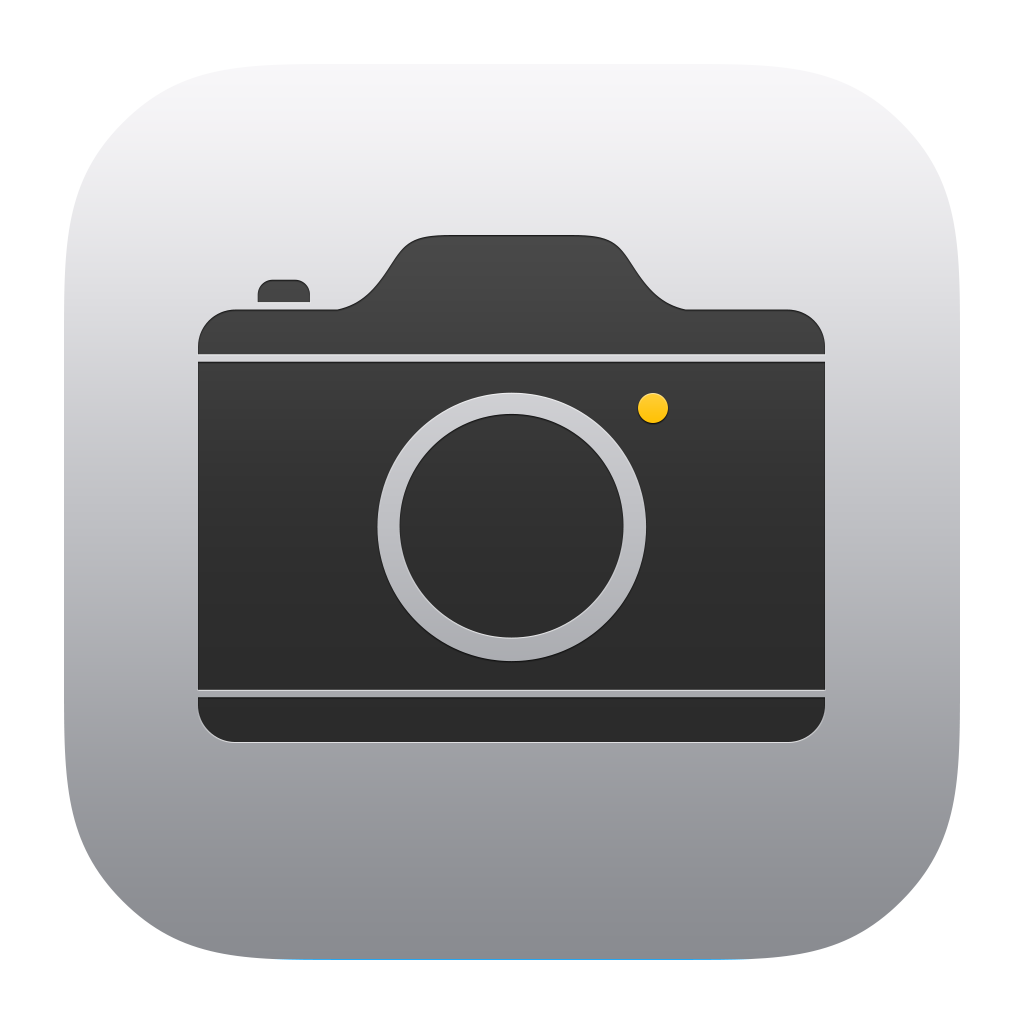 Camera Icon PNG Image Camera icon, App logo, Icon