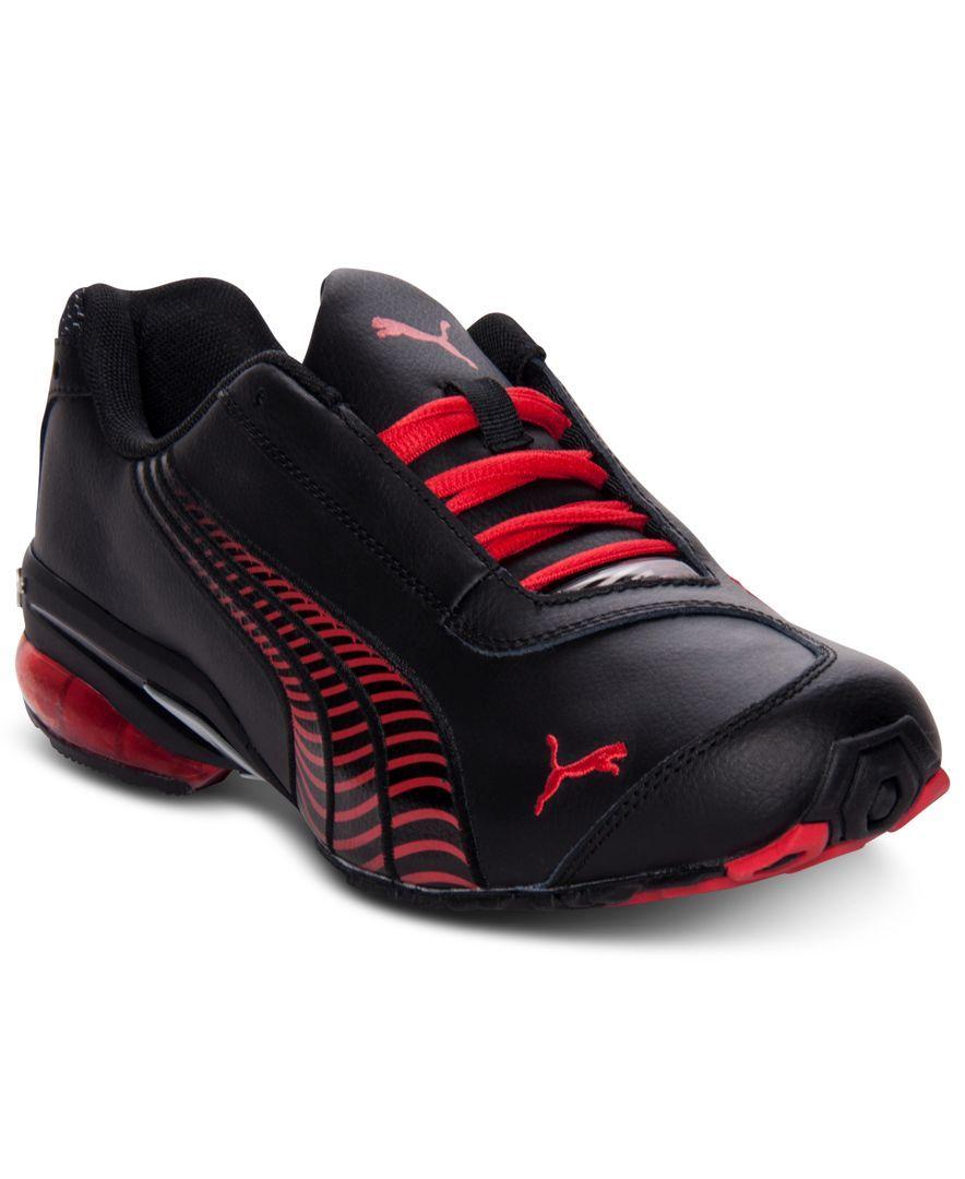 Mens puma shoes, Running shoes