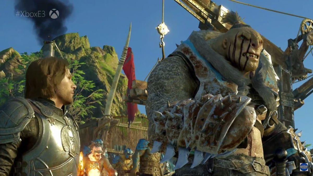 Every hero needs a good sidekick, an these orcs look like