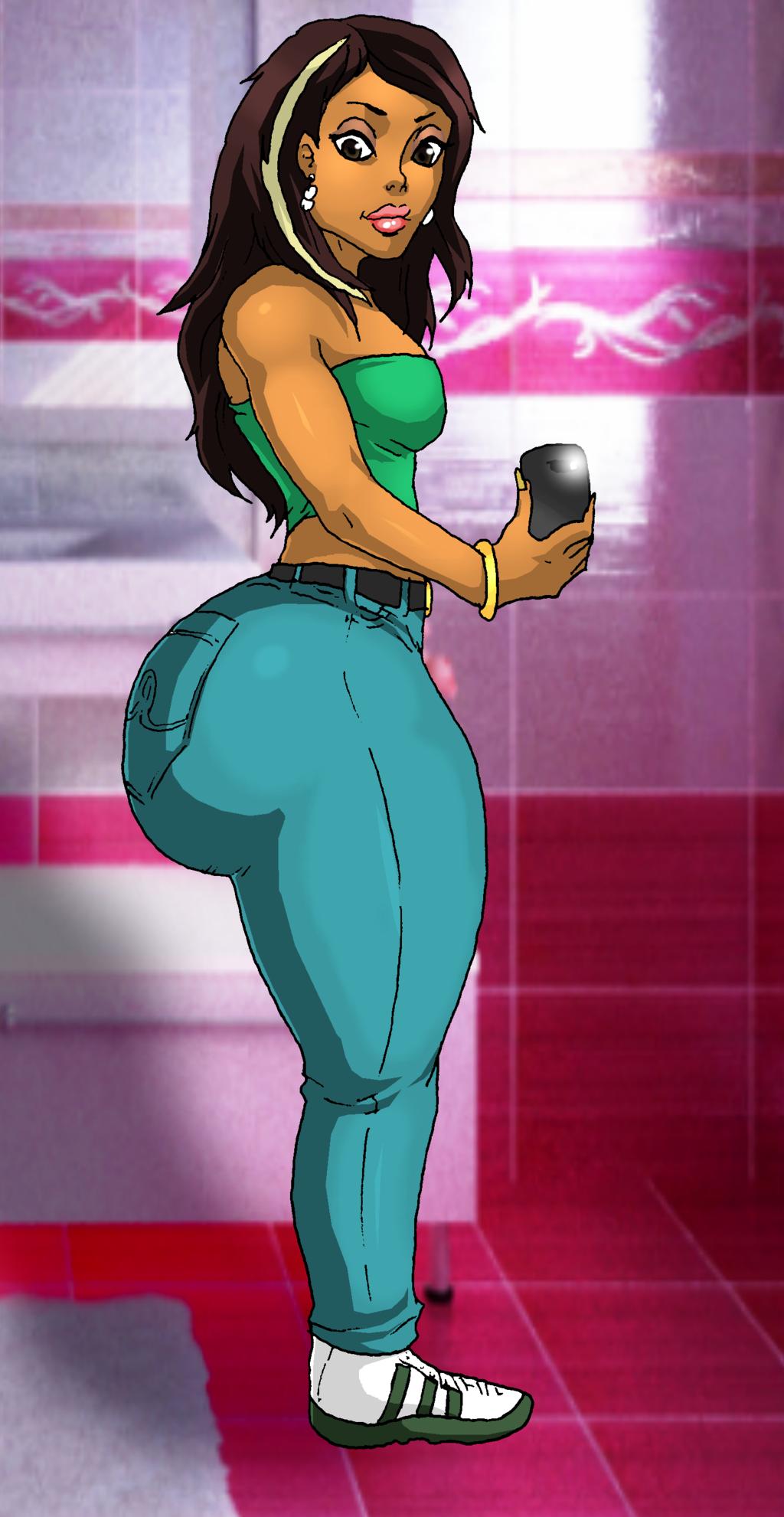 Sexy roberta tubbs