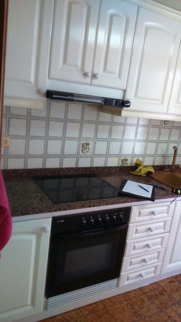 999,00€ · vendo muebles de cocina actual , nuevos poco uso ...