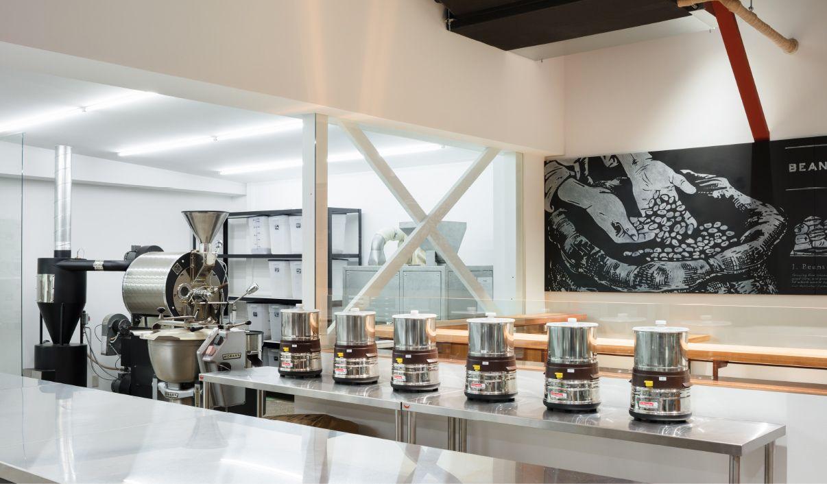 Großartig Factory U0026 Cafe | Dandelion Chocolate | Bean To Bar From San Francisco