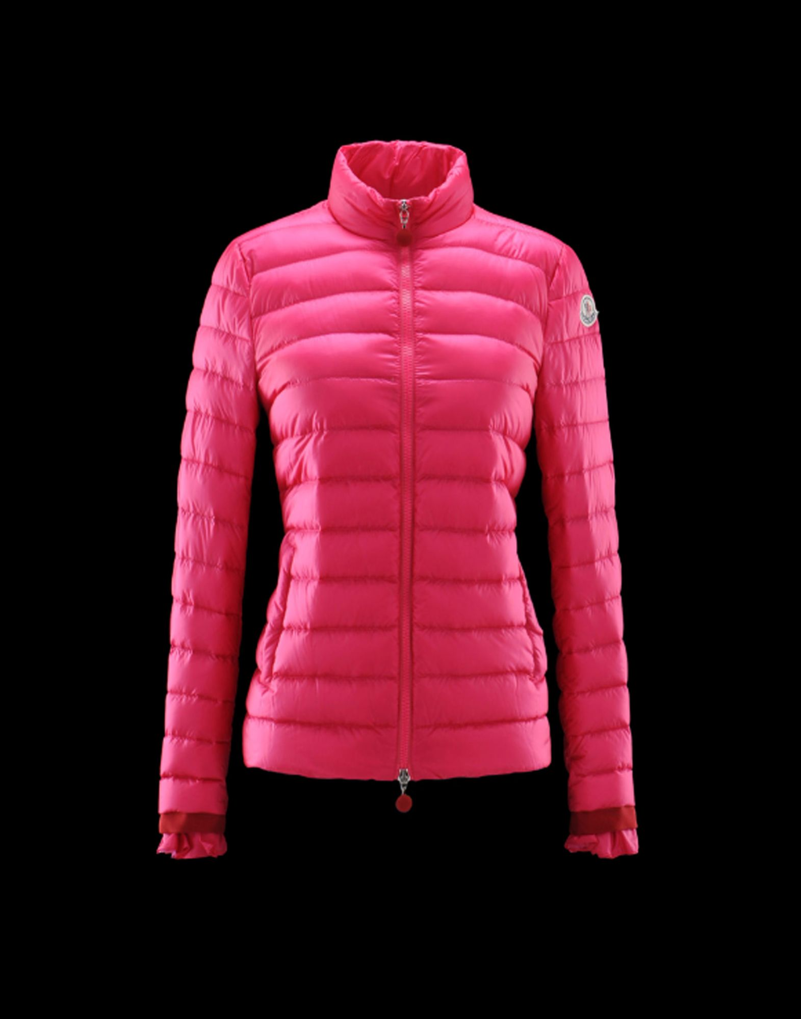 moncler delivery
