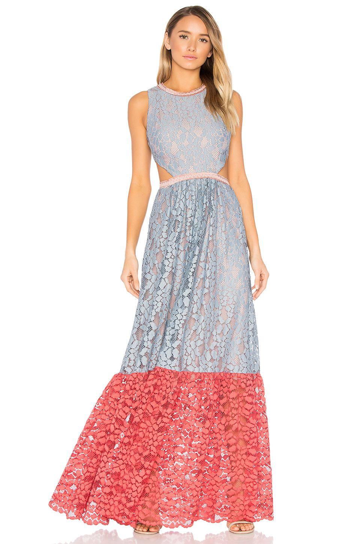 Arhea Gown, Blue   Alexis   Pinterest   Shop alexis, Gowns and Blue ...