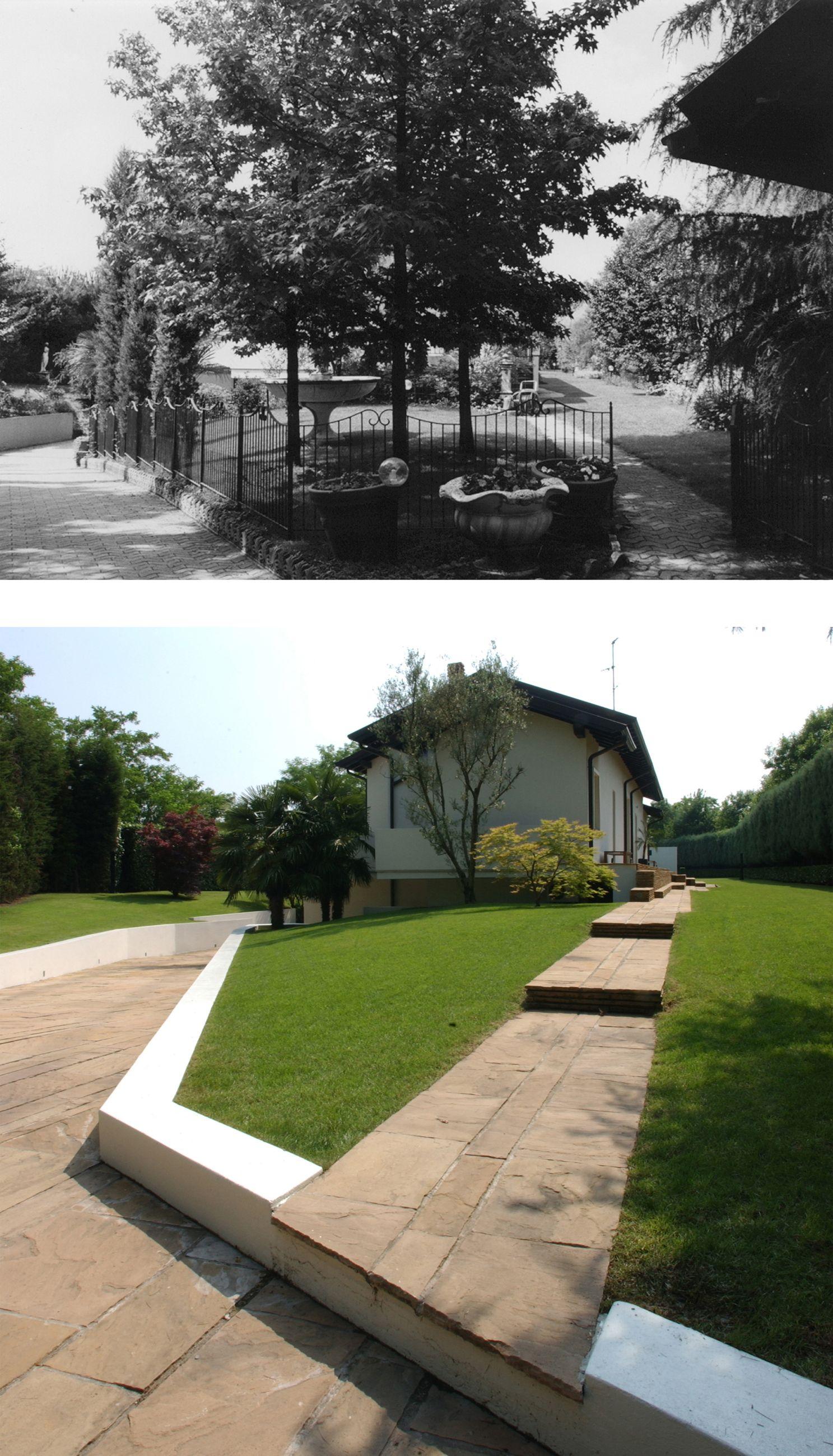 Architettura dei giardini