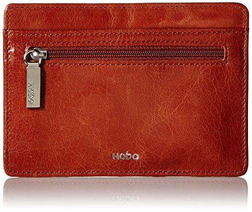 HOBO Vintage Euro Slide Wallet ID Holder