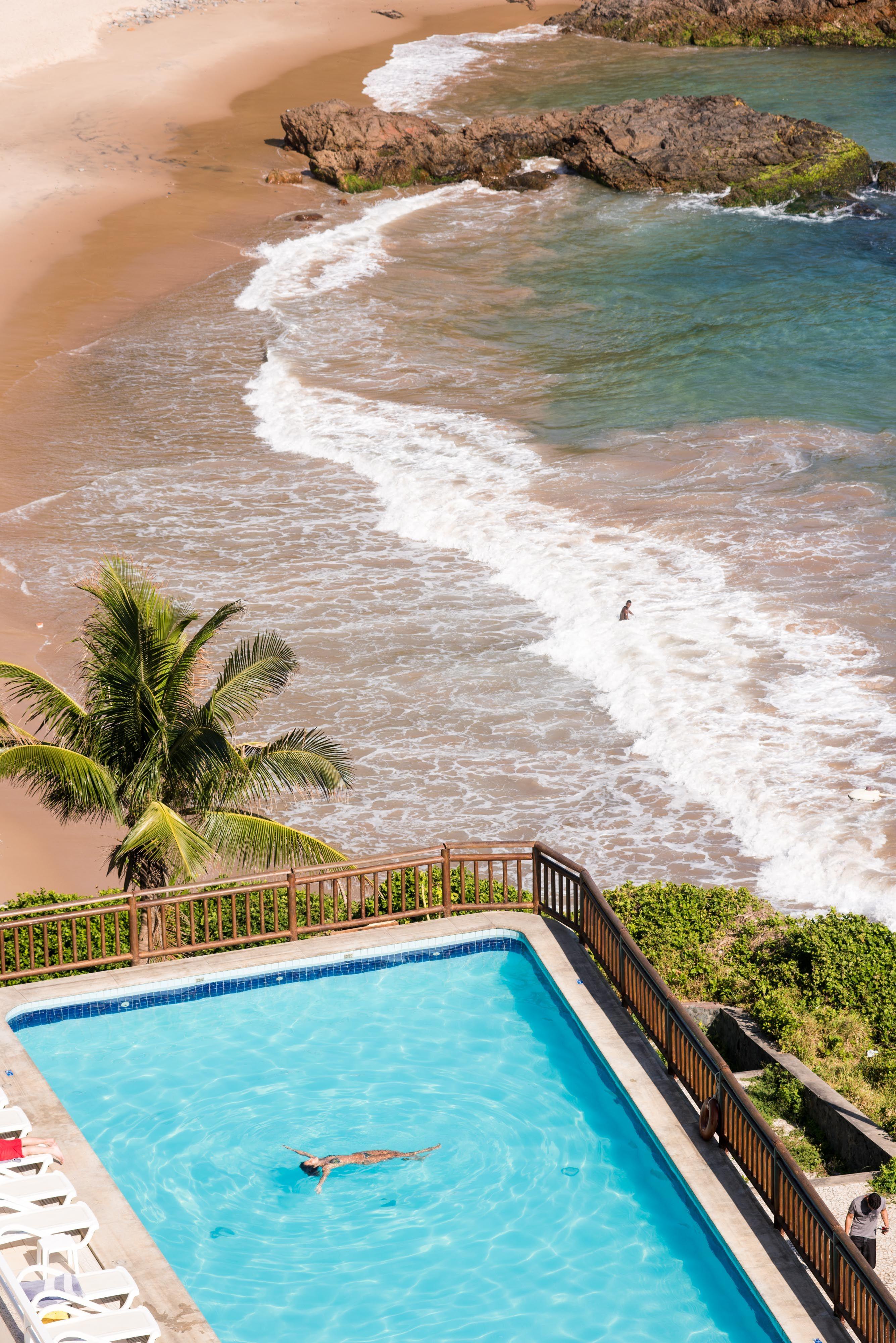 Pin Em Praias Paradisiacas