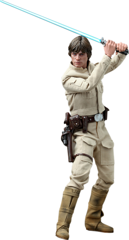 Star Wars Star Wars Luke Skywalker Bespin Outfit Dx Seri Star Wars Awesome Star Wars Figurines Luke Skywalker Bespin