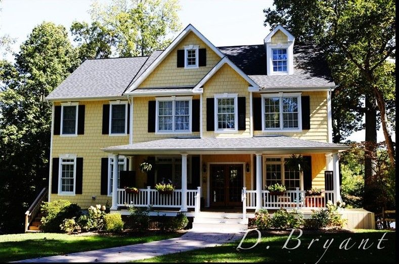 Annapolis Vacation Rental - VRBO 230476 - 6 BR Central Cottage in MD, Gorgeous Southern Colonial on the Water in Annapolis-