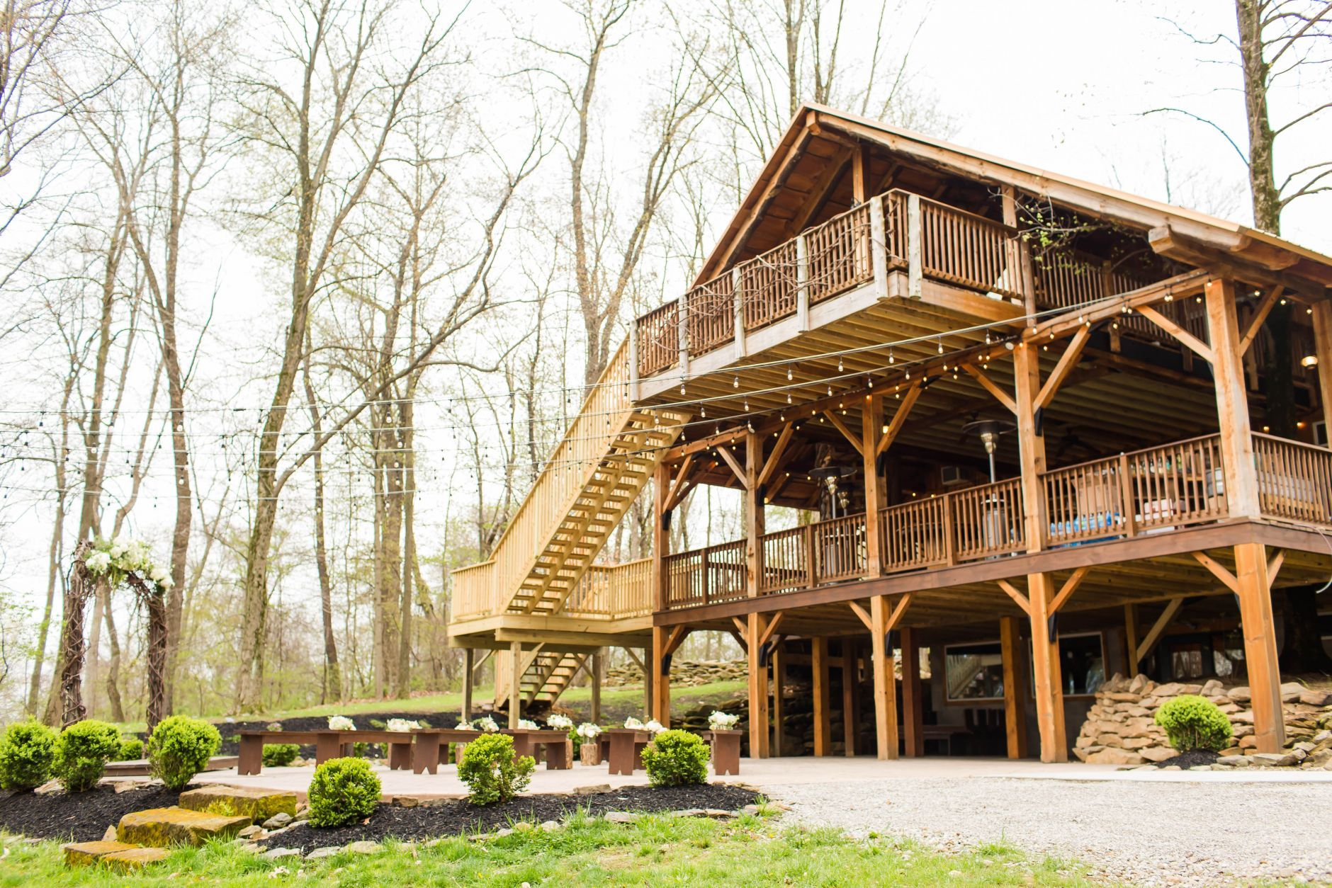 Akron Wedding Venues | Favorite Northeast Ohio Wedding Venues Dream Wedding Pinterest