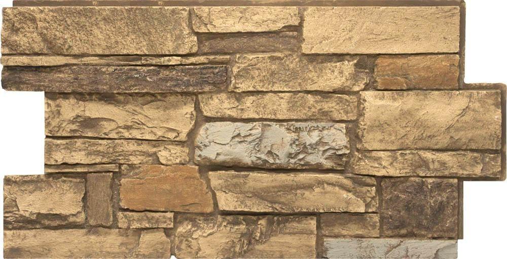 Ledgestone 2x4 Ul2610 Faux Stone Panels Faux Stone Stone Panels